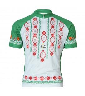 Tricou ciclism Mandru 8
