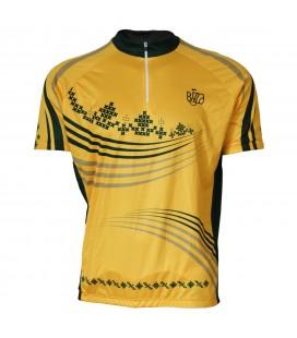 Tricou ciclism Mandru 4